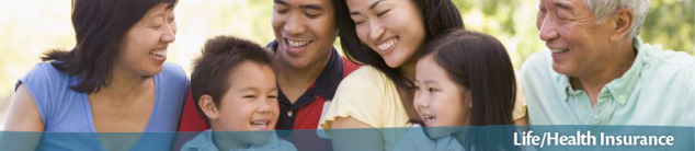 life-health-insurance